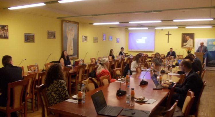 Konferencja naukowa mediacje